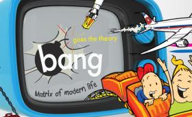 Bang Goes the Theory BBC