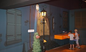 Horrible Histories® Spies at IWM