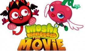 Moshi Monsters Movie – Spider Eye