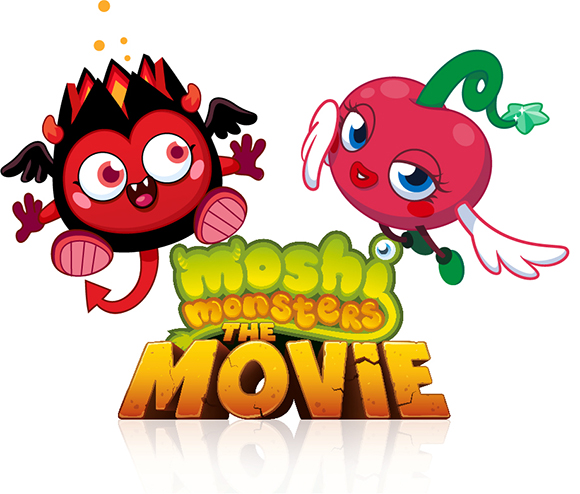 Moshi Monsters Movie – Spider Eye