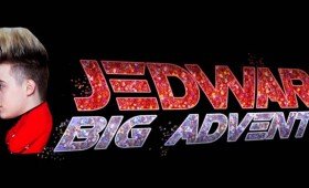 Jedwards Big Adventure Series3 – Initial