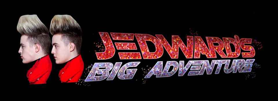 Jedwards Big Adventure Series3 – Initial