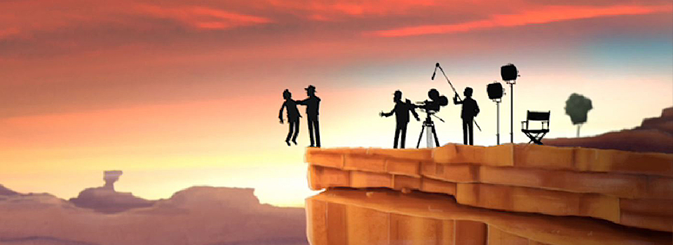 Michael Winner Documentary