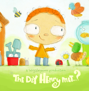 The Day Henry Met – Wigglywoo