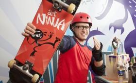 Art Ninja – Dot to Dot