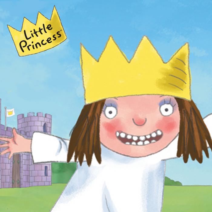 Little Princess Series 4 – The Illuminated Film Company – Milkshake